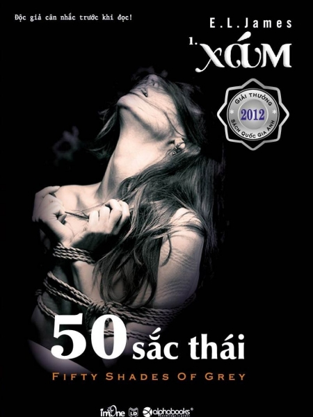 tiểu thuyết hay 50 Sắc Thái