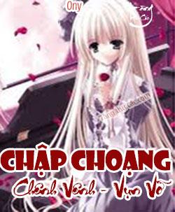 truyện teen Chập choạng - Chênh vênh - Vụn vỡ