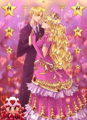 truyện teen Chuyện tình Công chúa và Hoàng tử