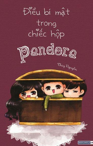 truyện teen Điều bí mật trong chiếc hộp Pandora