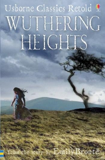 tiểu thuyết hay Đồi gió hú
