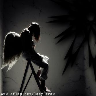 Truyện tình cảm - Gã ác ma của thiên sứ