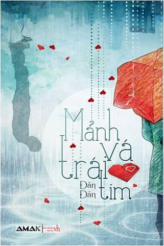tiểu thuyết hay Mảnh vá trái tim
