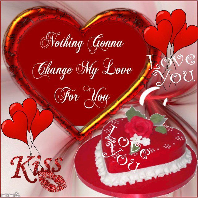 truyện teen hay Nothing gonna change my love for you