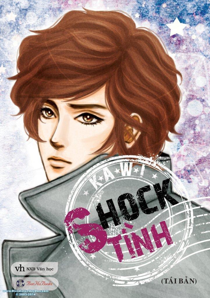 Truyện Tiểu Thuyết Teen Shock Tình